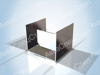 ОПП2 - Опора подвижная приварная для трубопроводов