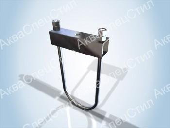 ОСТ 108.275.64-80 Блоки хомутовые с траверсой для подвесок трубопроводов ТЭС и АЭС