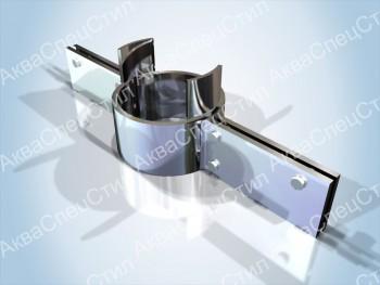 ОСТ 24.125.127-01 Блоки хомутовые для вертикальных трубопроводов ТЭС и АЭС