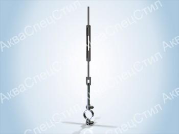 ОСТ 34-10-725-93 Блоки хомутовые для горизонтальных трубопроводов